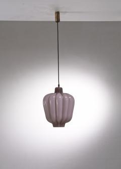 Venini Massimo Vignelli pendant for Venini - 2068555