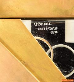 Venini Monumental Venini Mirror 1967 Two Available - 474368