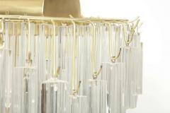 Venini Venini Crystal Prism Floor Lamp - 1907952