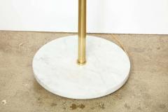 Venini Venini Crystal Prism Floor Lamp - 1907957