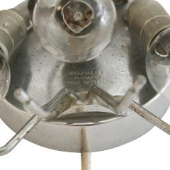 Venini Venini Murano Glass Pair of 1960s Italian Sconces - 1971310