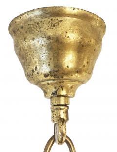 Venini Venini Murano Glass Pendant Italy 1940s - 1573365