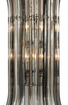 Venini Venini Murano Glass Wall Sconces - 616685