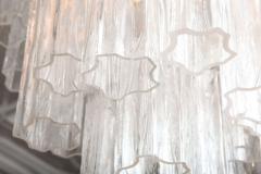 Venini Venini Tube Chandelier - 1100356
