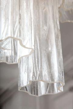 Venini Venini Tube Chandelier - 1100359