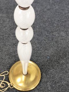 Venini Venini floor Lamps design Carlo Scarpa 1940 - 916707
