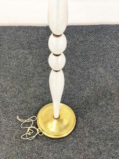 Venini Venini floor Lamps design Carlo Scarpa 1940 - 916708