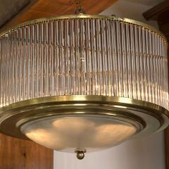 Venini Veninis Larger Straw Ceiling Model - 134807