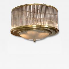 Venini Veninis Larger Straw Ceiling Model - 436511