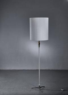 Vereinigte Werkst tten F r Kunst Im Handwerk Vereinigte Werkstatten height adjustable floor lamp - 1376583