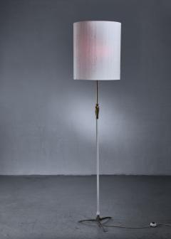 Vereinigte Werkst tten F r Kunst Im Handwerk Vereinigte Werkstatten height adjustable floor lamp - 1376584