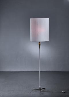 Vereinigte Werkst tten F r Kunst Im Handwerk Vereinigte Werkstatten height adjustable floor lamp - 1376585