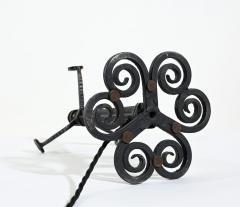 Verrerie d Art Degu Small Art Deco Table Lamp By Degu  - 1628407