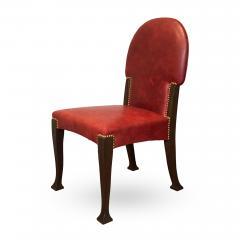Victoria Son Art Nouveau Side Chair - 1067416
