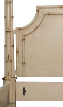 Victoria Son Bamboo Cluster Bed - 911423