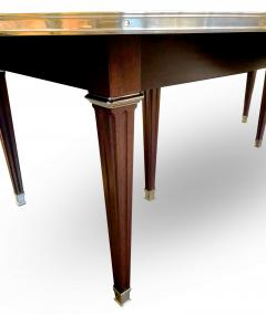 Victoria Son Canabas Dining Table - 1146768