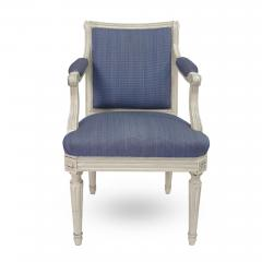 Victoria Son Cole Porter Armchair - 718661