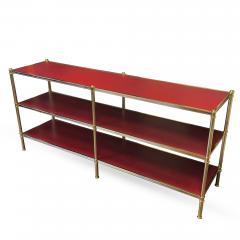 Victoria Son Cole Porter Sofa Table - 1621686