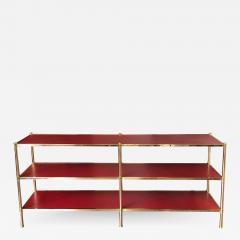Victoria Son Cole Porter Sofa Table - 1624860