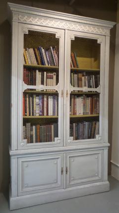 Victoria Son Louis XVI Style Bookcase - 1521079