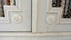Victoria Son Louis XVI Style Bookcase - 1521080