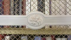 Victoria Son Louis XVI Style Bookcase - 1521081