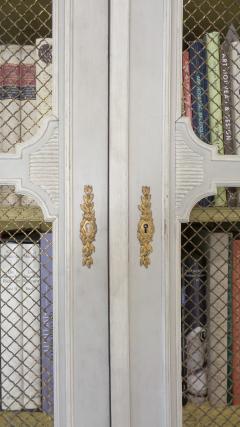 Victoria Son Louis XVI Style Bookcase - 1521082