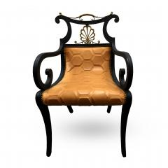Victoria Son New Regency Dining Chair - 1519085