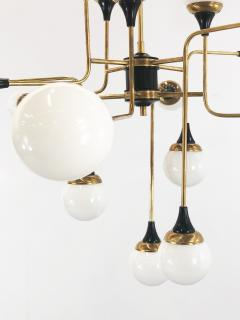 Vintage Domus Collection 16th century style chandelier in 16 lights - 950930