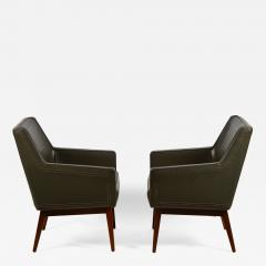 Vista of California Pair of Early Modernist Armchairs by Vista of California for Stow Davis - 1144685