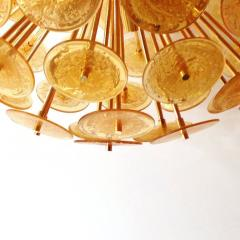 Vistosi Disco Sputnik Chandelier - 1497735