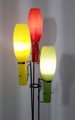 Vistosi Incamiciato Floor Lamp by Vistosi - 1579606