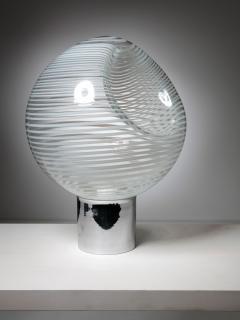 Vistosi Table Lamp Model L276 by Vetreria Vistosi - 1245800