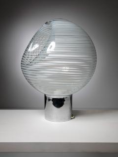 Vistosi Table Lamp Model L276 by Vetreria Vistosi - 1245801