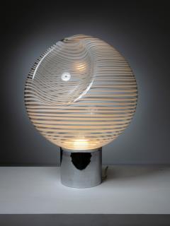 Vistosi Table Lamp Model L276 by Vetreria Vistosi - 1245802