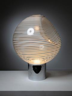 Vistosi Table Lamp Model L276 by Vetreria Vistosi - 1245803