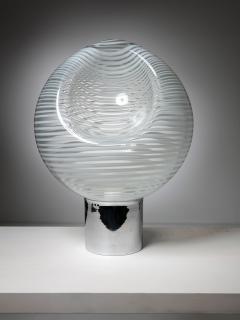 Vistosi Table Lamp Model L276 by Vetreria Vistosi - 1245804