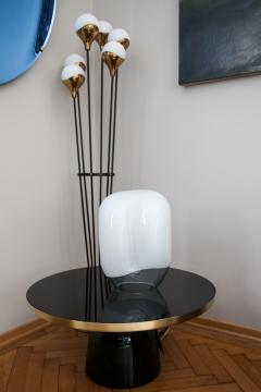 Vistosi Table lamp by Carlo Nason Prod Vistosi Italy circa 1970 - 2118583
