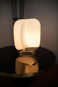 Vistosi Table lamp by Carlo Nason Prod Vistosi Italy circa 1970 - 2118587