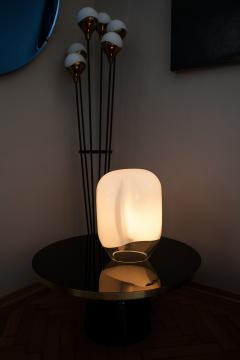 Vistosi Table lamp by Carlo Nason Prod Vistosi Italy circa 1970 - 2118588