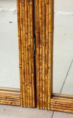 Vivai del Sud Bamboo Mirrored Screen - 1253593