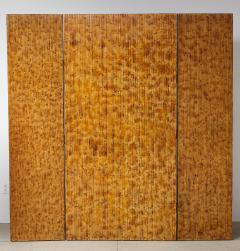 Vivai del Sud Bamboo Mirrored Screen - 1254095