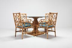 Vivai del Sud Vivai Del Sud Dining Table In The Style Of Gabriella Crespi 1970 - 984496