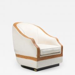 Vivai del Sud Vivai del Sud Berg re Chair 1970s - 1919702