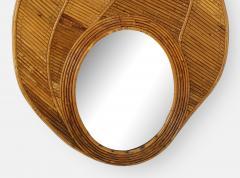 Vivai del Sud Vivai del Sud Leaf Bamboo Mirror - 1658887