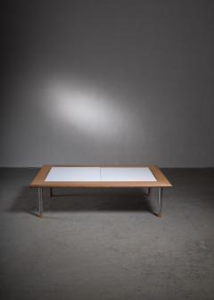 Vuokko Rectangular Antti Nurmesniemi Table - 2013063