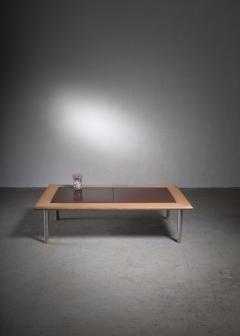 Vuokko Rectangular Antti Nurmesniemi Table - 2013064