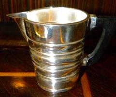 WMF Art Deco Modernist Coffee Tea Service - 124581