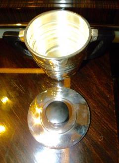 WMF Art Deco Modernist Coffee Tea Service - 124583