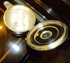 WMF Art Deco Modernist Coffee Tea Service - 124584